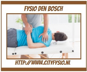 Fysiotherapie Den Bosch – Have Your Covered All The Aspects? 6-3