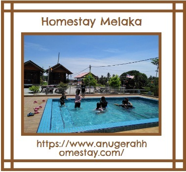 Facts About Homestay Di Melaka Revealed 6